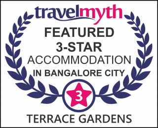 Featured 3-Star Accommodation in Bangalore City