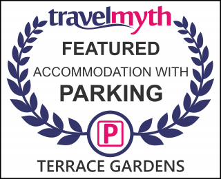 Featured Accommodation With Parking