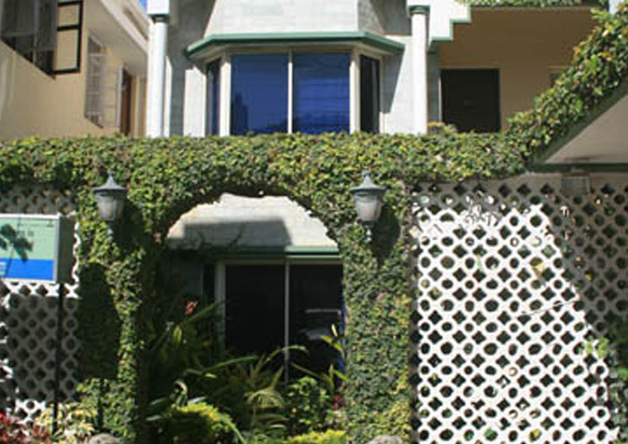 Budget guest house in Bangalore